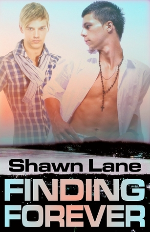 Finding Forever by Shawn Lane