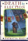 Death by Election (Ackroyd and Thackeray #1)