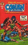 The Complete Marvel Conan the Barbarian, Vol. 6