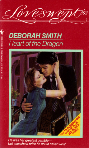 Heart of the Dragon by Deborah Smith