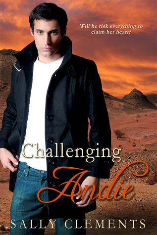 Challenging Andie by Sally Clements