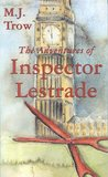 The Adventures of Inspector Lestrade