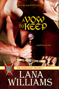 A Vow to Keep by Lana Williams