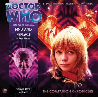 Doctor Who: Find and Replace