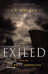 Exiled (The Never Chronicles, #1)