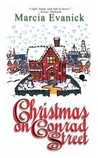 Christmas on Conrad Street by Marcia Evanick