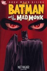 Batman and the Mad Monk by Matt Wagner