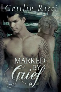 Marked by Grief by Caitlin Ricci