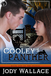 Cooley's Panther by Jody Wallace