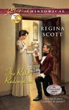 The Rake's Redemption (The Everard Legacy, #3)