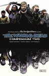 The Walking Dead, Compendium 2 by Robert Kirkman