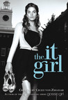The It Girl by Cecily von Ziegesar