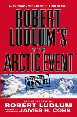 The Arctic Event by James H. Cobb