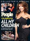 PEOPLE Celebrates All My Children: 41 Years of Love, Lust & Life in Pine Valley!