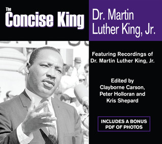 The Concise King by Clayborne Carson