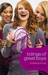 Tidings of Great Boys (All About Us, #5)