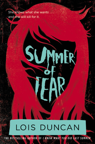 Summer of Fear by Lois Duncan
