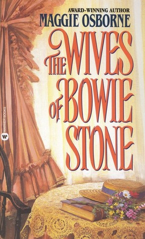 The Wives of Bowie Stone