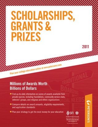 creative writing grants and scholarships