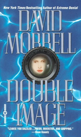 Double Image by David Morrell