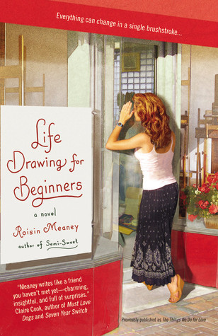 Life Drawing For Beginners by Roisin Meaney