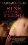 Sins of the Flesh (Sin Hunters #1)