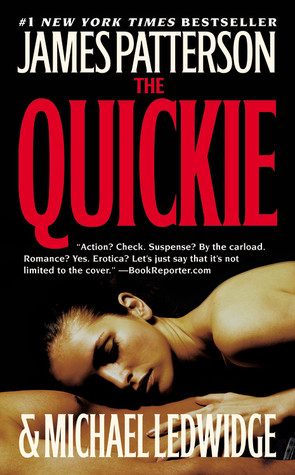 The Quickie by James Patterson