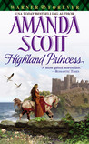 Highland Princess (Isles/Templars #1)