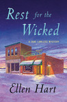 Rest for the Wicked (Jane Lawless, #20)
