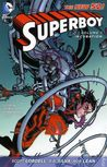Superboy, Vol. 1: Incubation