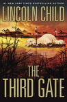 The Third Gate (Jeremy Logan, #3)
