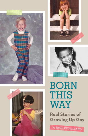 Born This Way by Paul V. Vitagliano