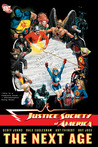 Justice Society of America, Vol. 1: The Next Age