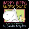 Happy Hippo, Angry Duck