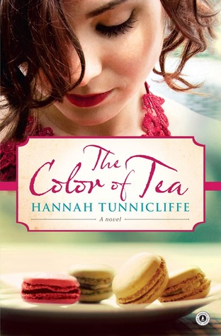 The Color of Tea by Hannah Tunnicliffe
