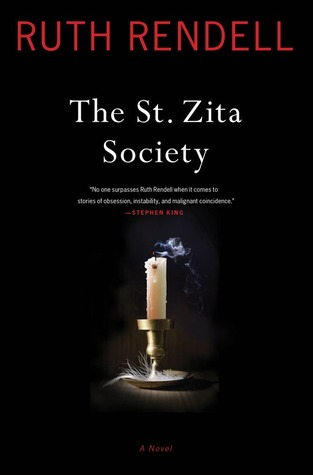 The St. Zita Society by Ruth Rendell