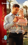 Princess in the Making (Billionaires and Babies, #30)