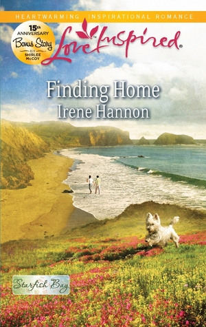 Finding Home by Irene Hannon