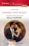 Flirting With Intent (The Wests, #1)