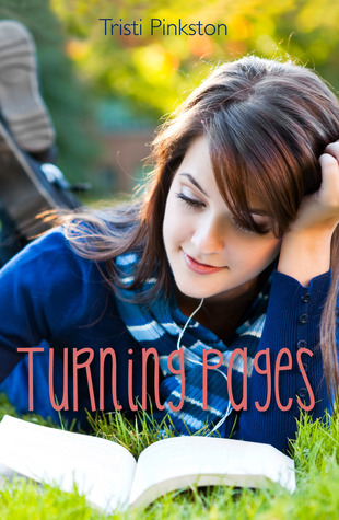 Turning Pages by Tristi Pinkston