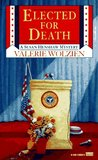 Elected for Death (Susan Henshaw, #10)