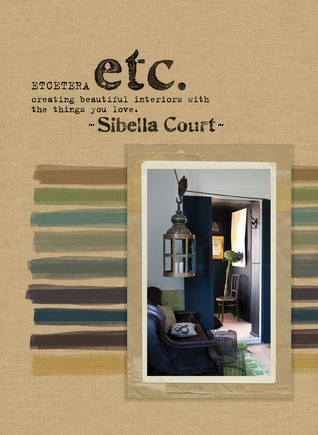 Etcetera by Sibella Court