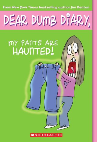 My Pants Are Haunted
