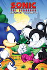 Sonic The Hedgehog Archives: Volume 11 (Sonic the Hedgehog Archives, #11)