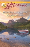 Montana Love Letter by Charlotte  Carter