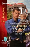 A Father's Secret (Billionaires and Babies, #32)