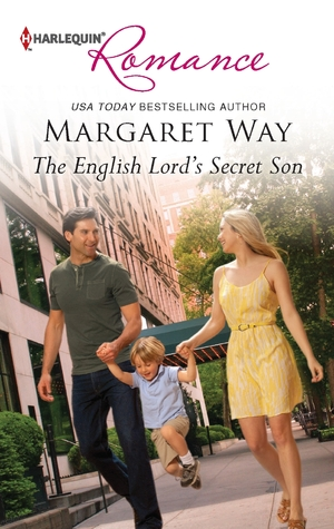 The English Lord's Secret Son by Margaret Way