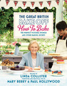 The Great British Bake Off by Linda Collister