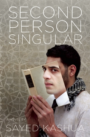 Second Person Singular by Sayed Kashua