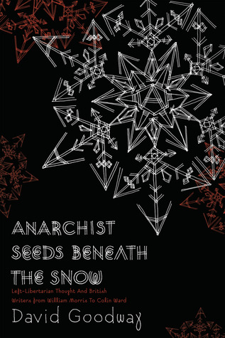 Anarchist Seeds Beneath the Snow by David Goodway